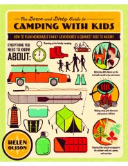 The Down & Dirty Guide to Camping with kids