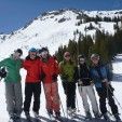 Alta girls weekend