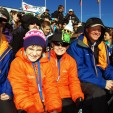World Cup Ski Racing is for Kids