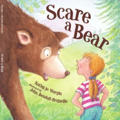 Scare a Bear Wargin