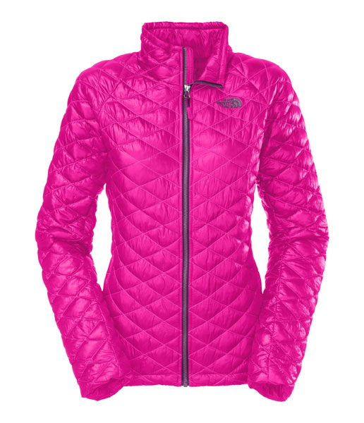 The North Face ThermoBall Full Zip: a cozy alternative to down.