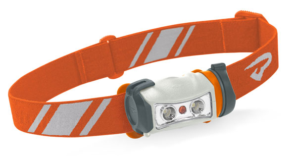 Headlamps are the perfect stocking stuffer for campers.