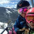 Spring Break at Vail
