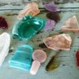 Zen and the Art of Sea Glass Collecting